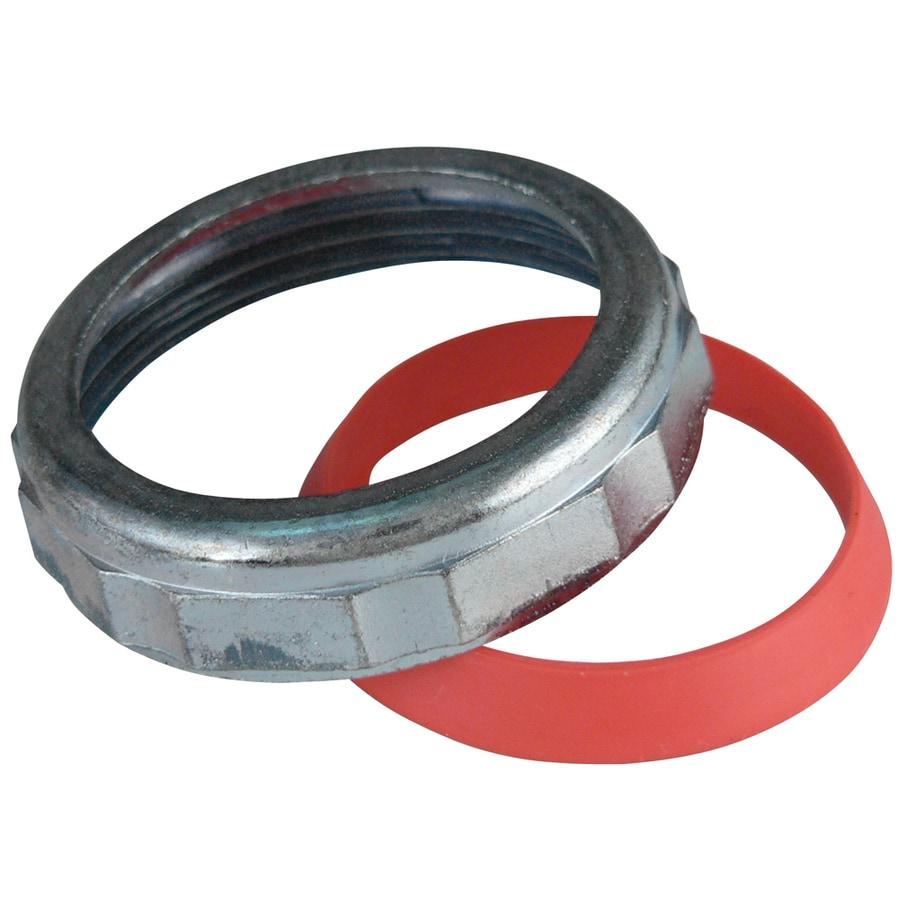 Keeney Mfg. Co. 1-1/2-in Metal Slip Joint Nut