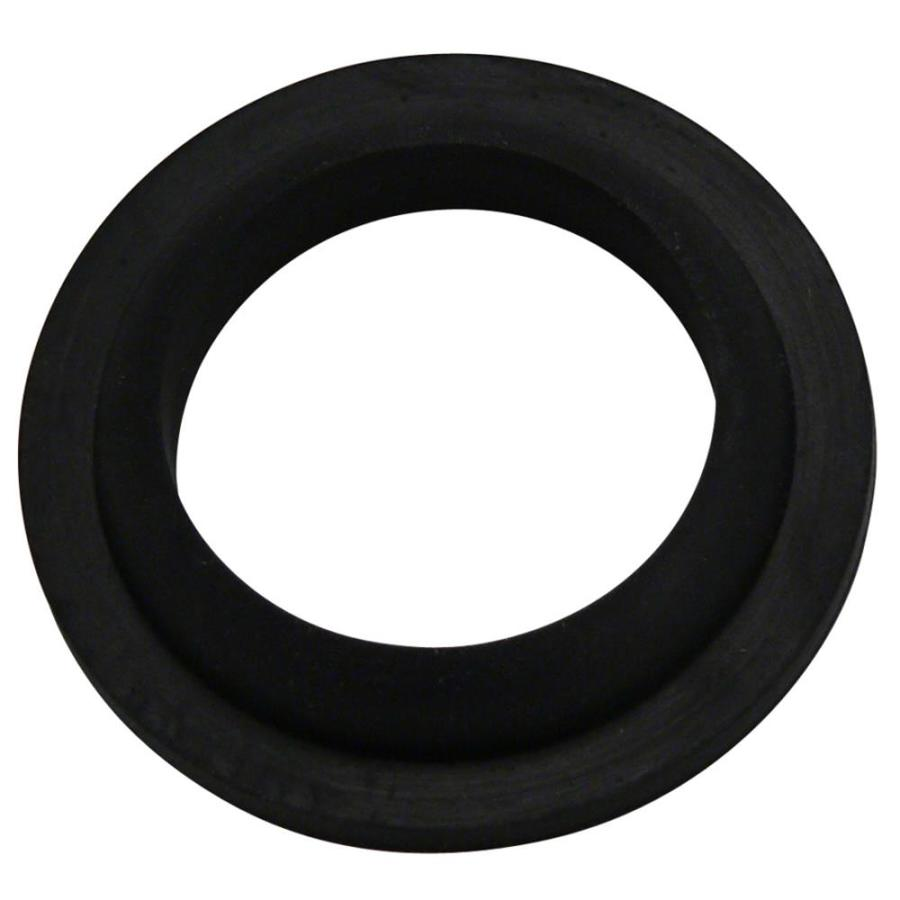 Keeney 1-1/4-in Rubber Square Cut Washer