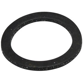 Rubber washer Washers, Gaskets & Bonnet Packing at Lowes com
