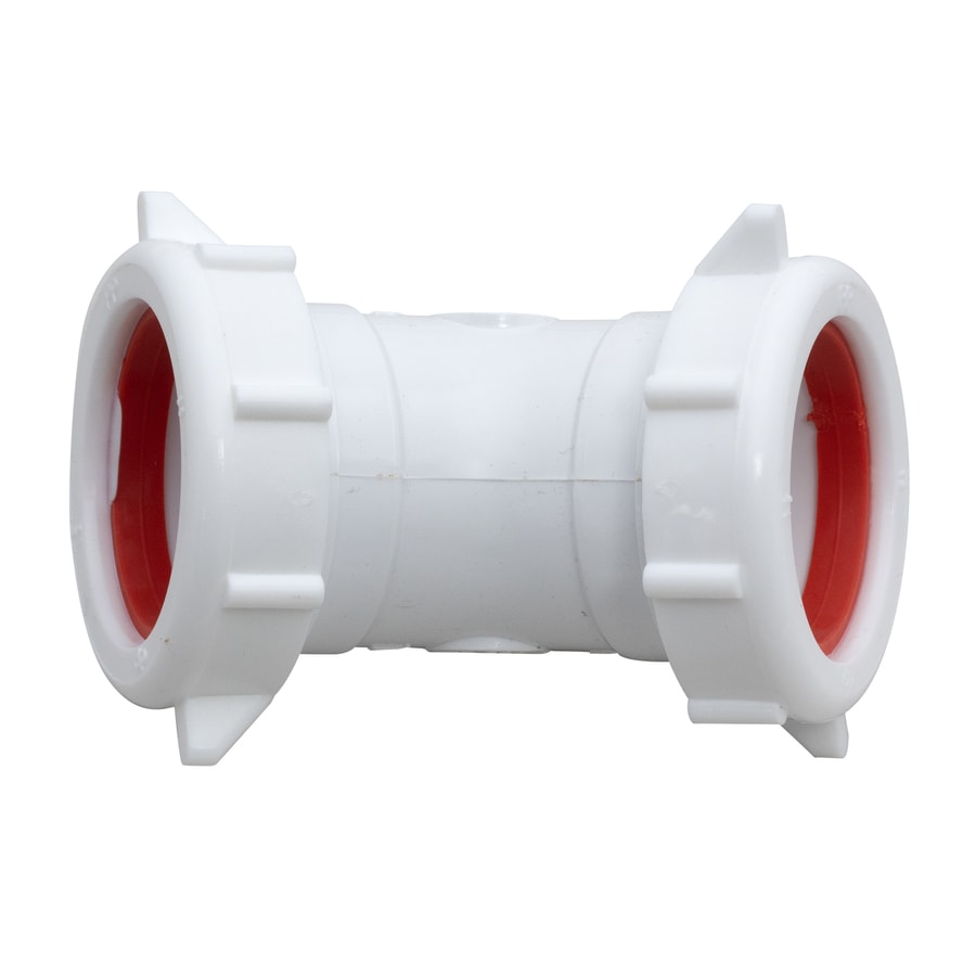 Keeney 1-1/2-in PVC Elbow Coupling