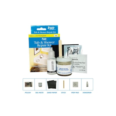 Keeney Bathtub Inlay Kit For Bone Colored Tubs At Lowes Com