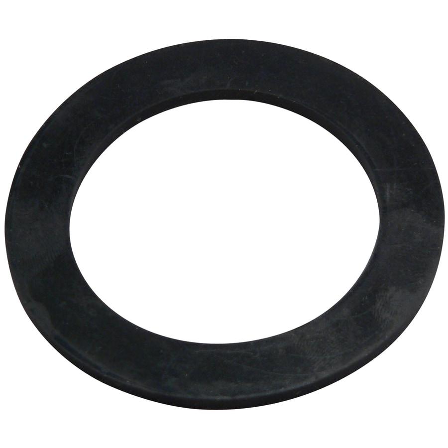 Plumb Pak Black Rubber Washer