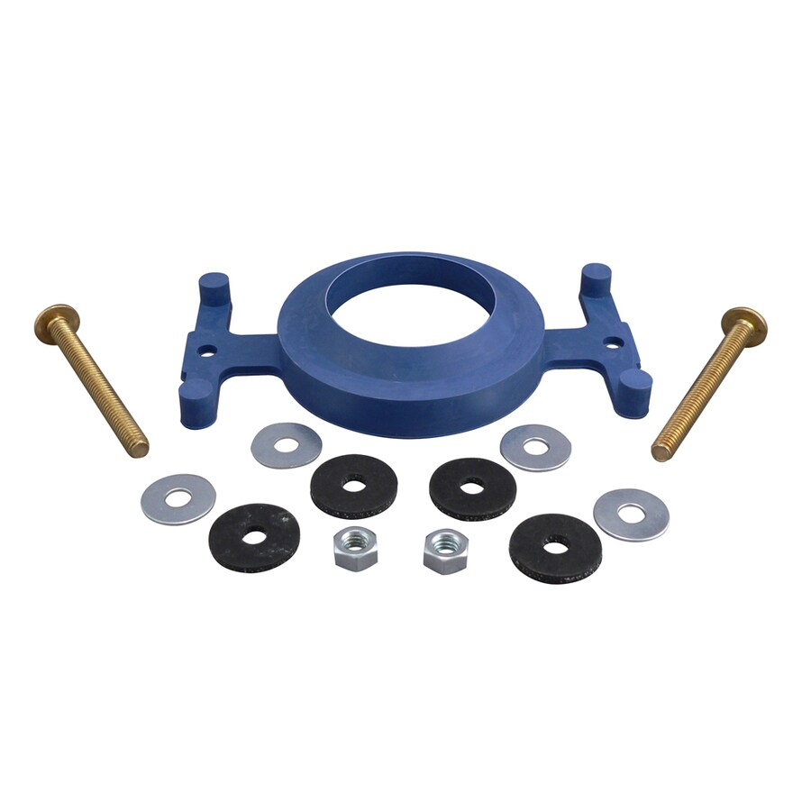Plumb Pak Rubber 3 4375 In Toilet Gasket Repair Kit For