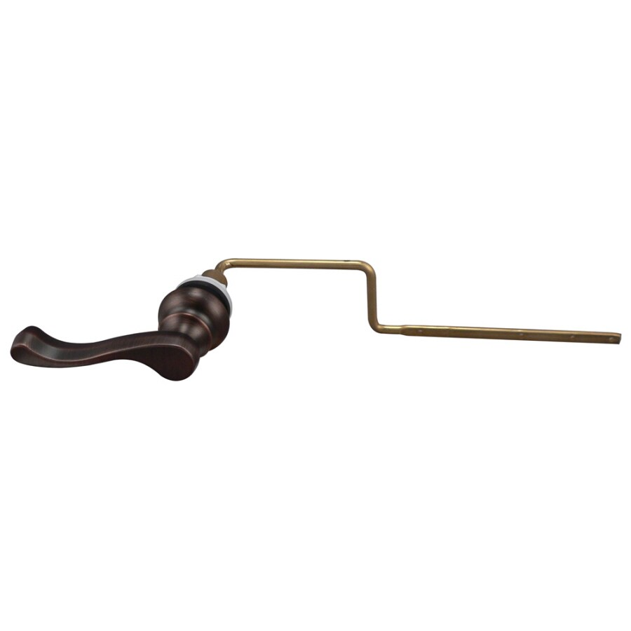 Plumb Pak Oil-Rubbed Bronze Toilet Handle