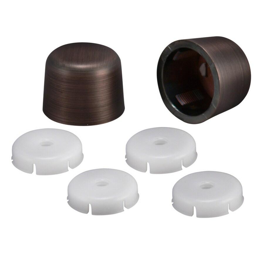 Shop Plumb Pak Venetian Bronze Universal Fit Toilet Bolt