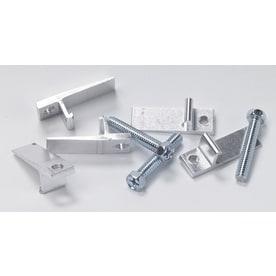 Superior Plumb Pak 10 Piece Steel Kitchen Sink Mounting Clips