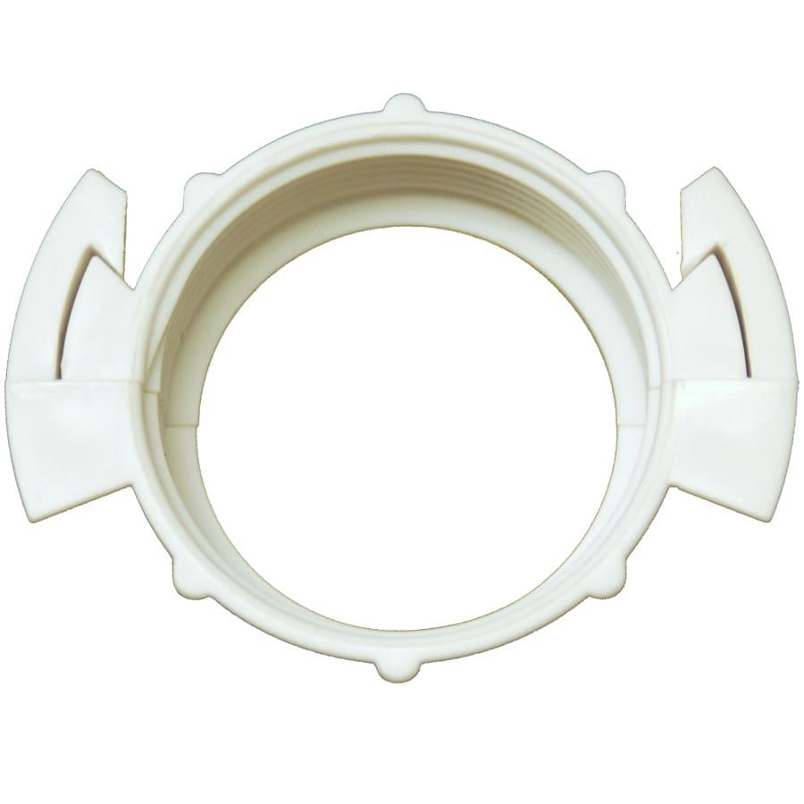 Plumb Pak 1-1/2-in Plastic Slip Joint Nut