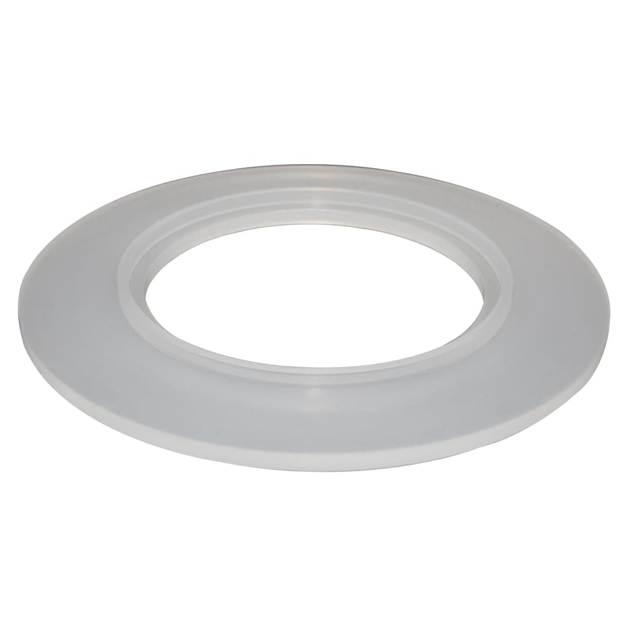 Shop Keeney Plastic 3 In In Toilet Seal For Universal At