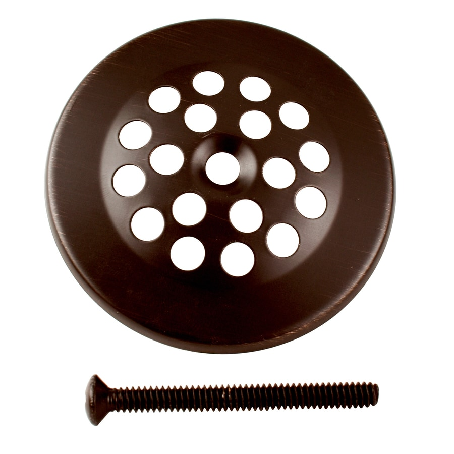 Keeney Oil-Rubbed Bronze Metal Strainer Dome Cover