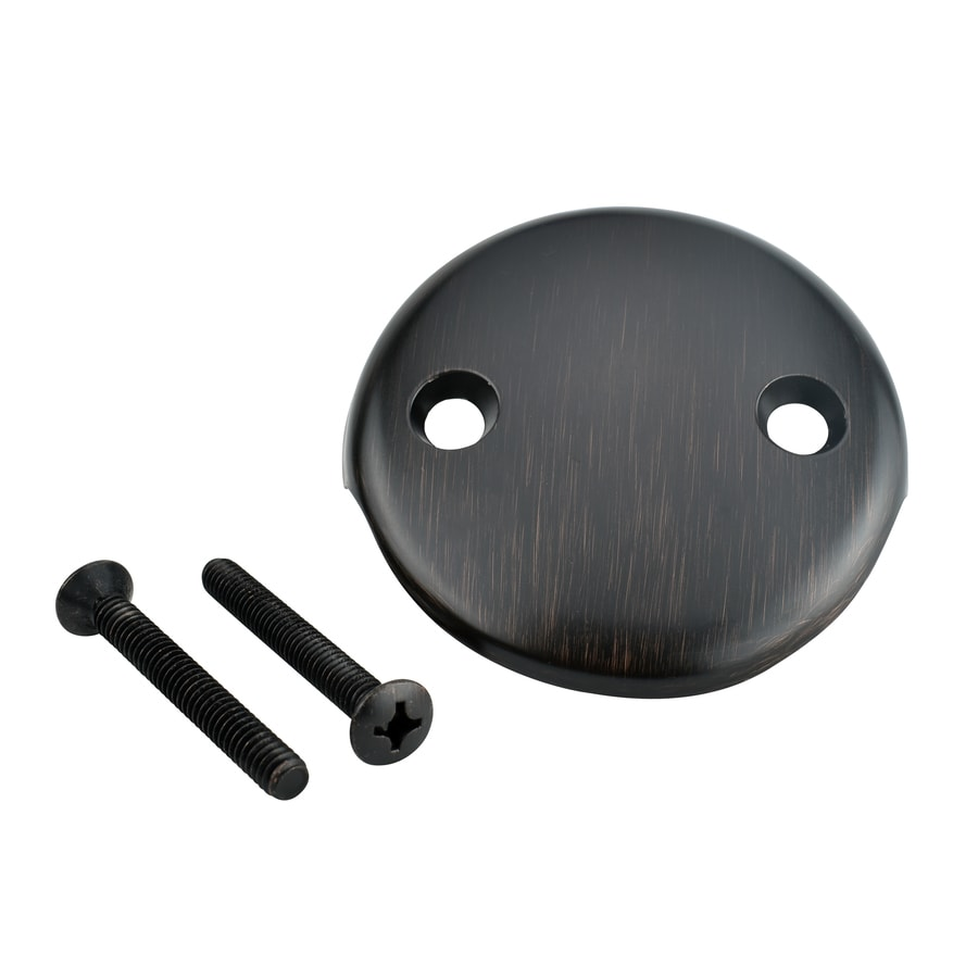 Keeney Oil-Rubbed Bronze Metal Face Plate