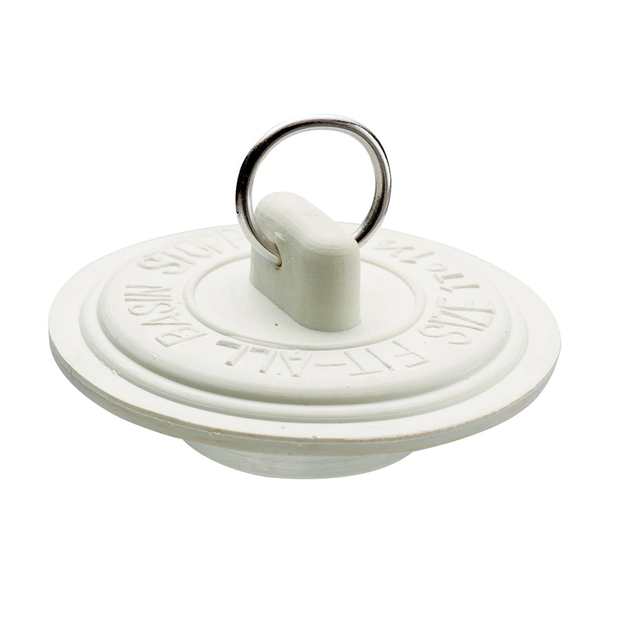 Plumb Pak 1.5-in Garbage Disposal Stopper