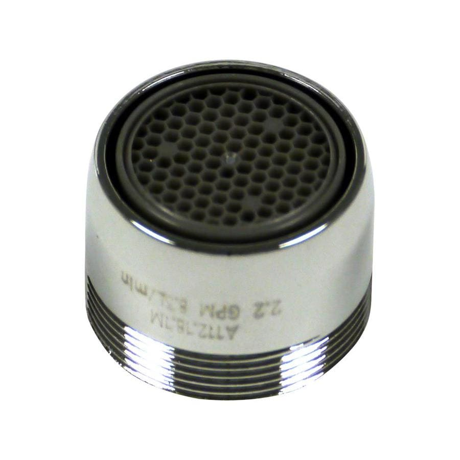 Shop Faucet Aerators at Lowes.com