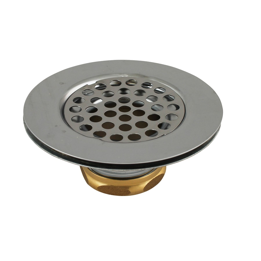 Keeney 2.875-in Stainless Steel Strainer