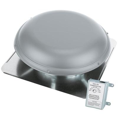Power Roof Mount Fan