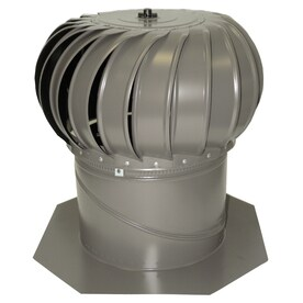 Roof Turbine Vents At Lowes Com