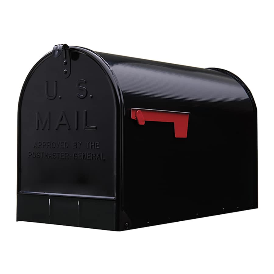Shop Gibraltar Mailboxes Stanley 11 7 In W X 15 In H Metal