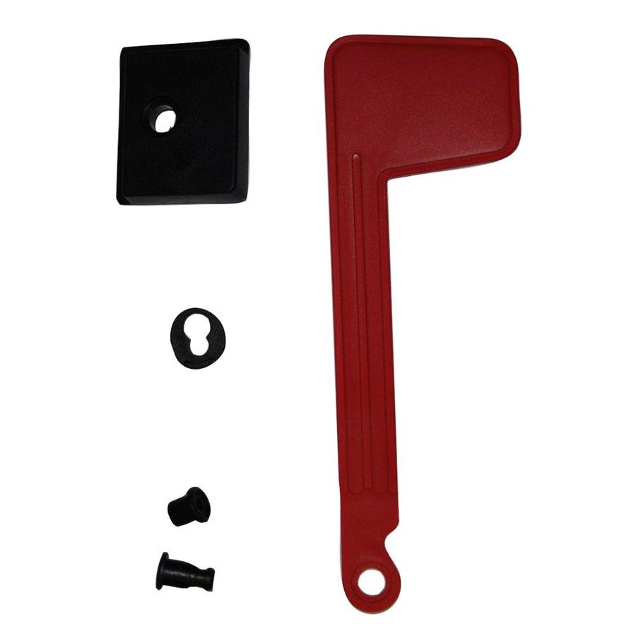 Shop Gibraltar Industries Replacement Mailbox Flag Kit at Lowes.com