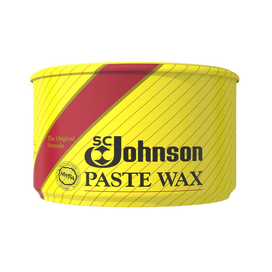Johnson 16-oz Floor Polish