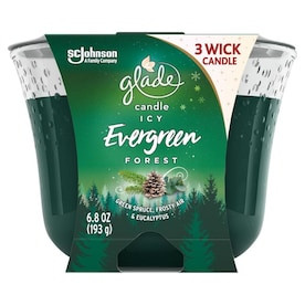 Glade 6.8-oz 3-Wick Any Occasion Jar Candle