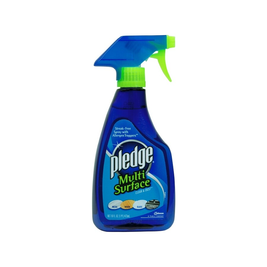 Pledge 16-fl oz Fresh All-Purpose Cleaner