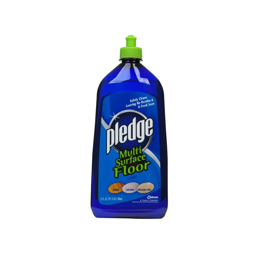 Pledge 27-oz Floor Cleaner