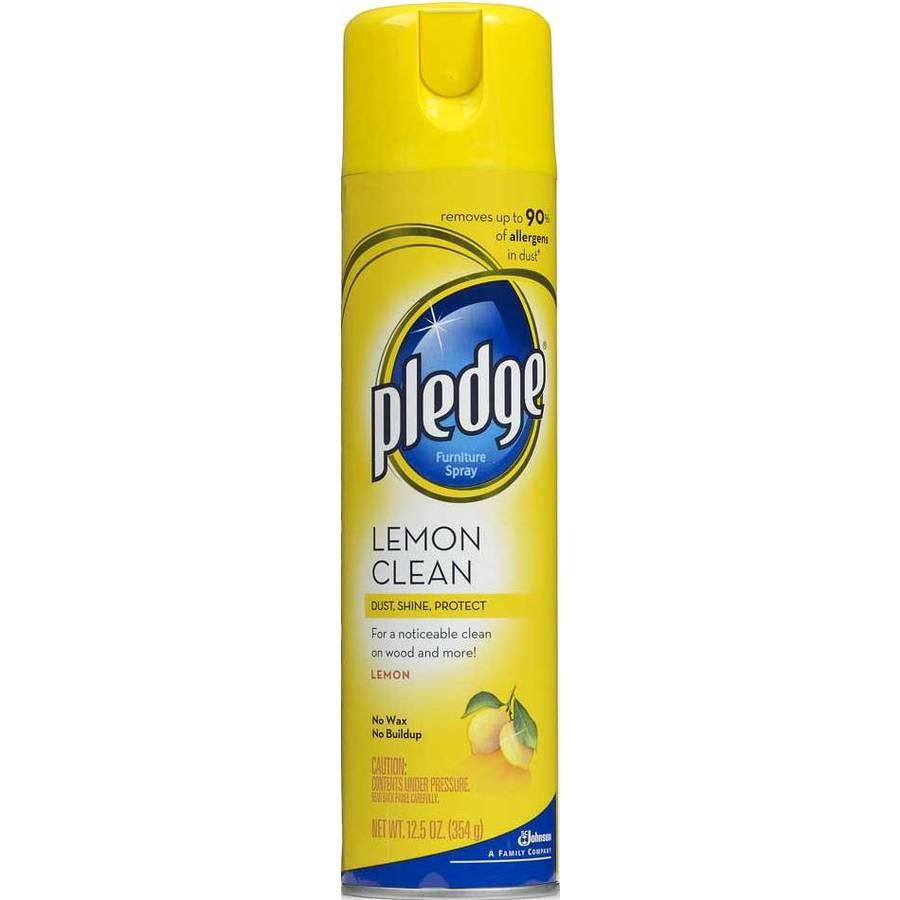 Pledge 17 oz Furniture Cleaner