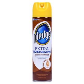 Pledge 9 7 Fl Oz Furniture Cleaner