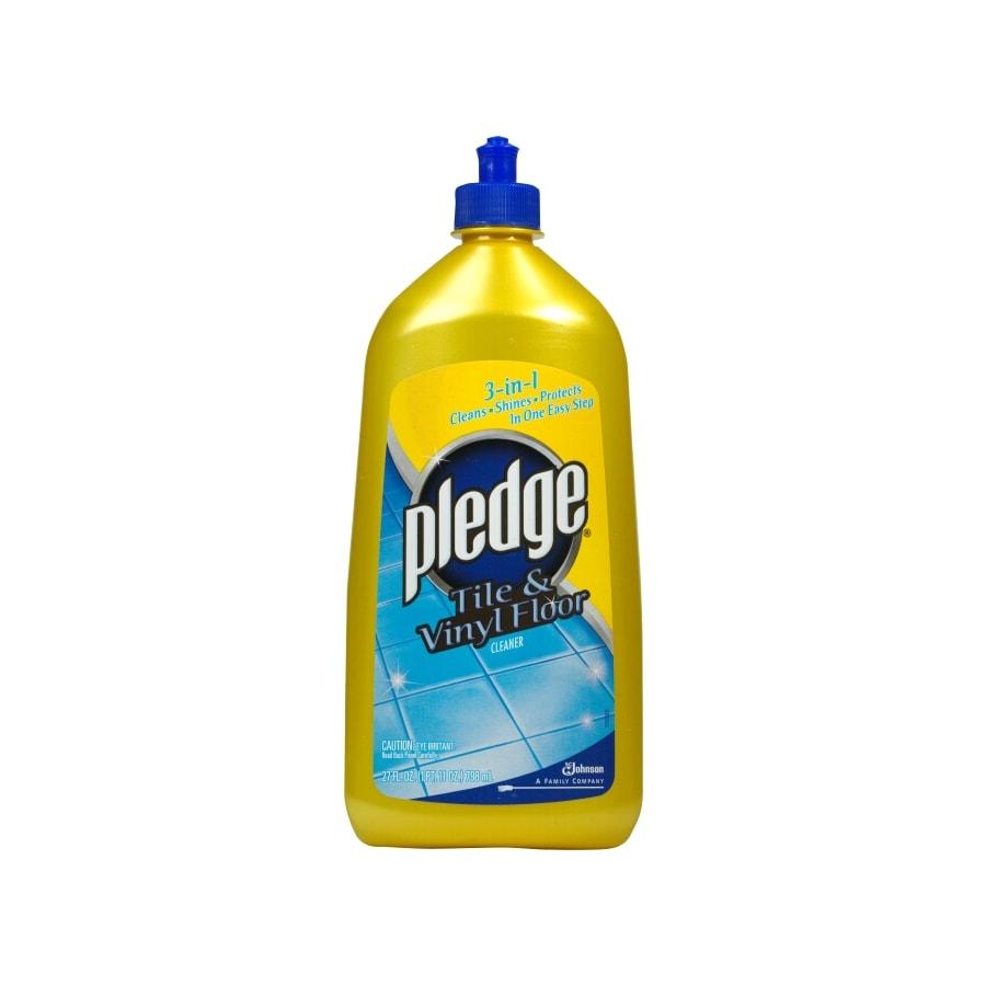 Pledge 27-oz Floor Cleaner