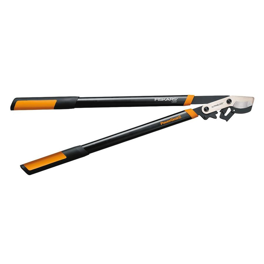 Fiskars PowerGear II 32-in Steel Compound Bypass Lopper