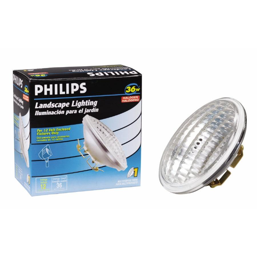 Outdoor Halogen Light Bulbs Shop philips 36 watt par36 bright white outdoor halogen light bulb philips 36 watt par36 bright white outdoor halogen light bulb workwithnaturefo