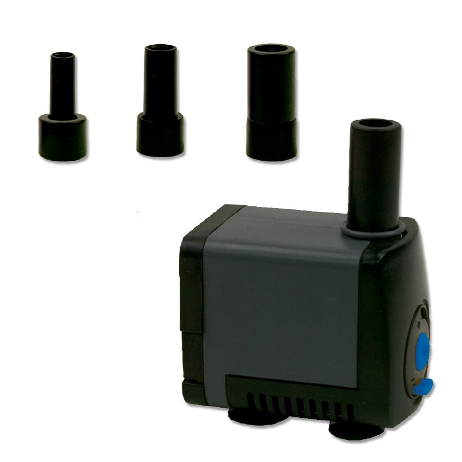 Tetra 140-GPH Submersible Pump