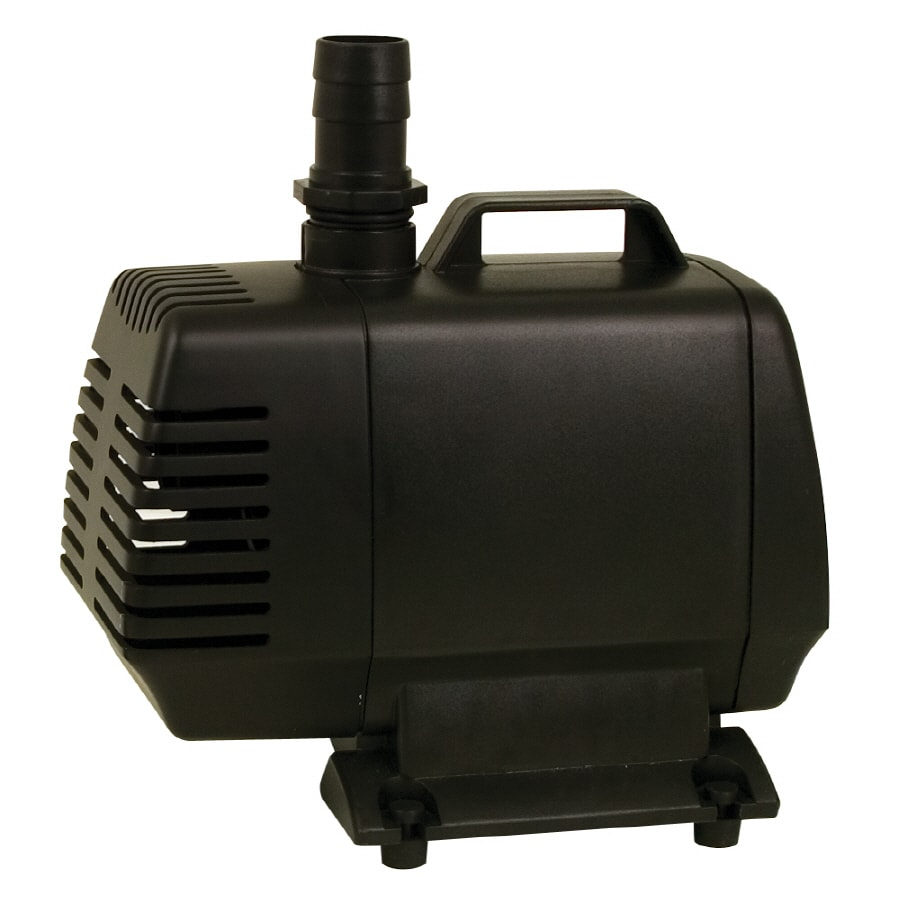 Tetra 1000-GPH Submersible Pump