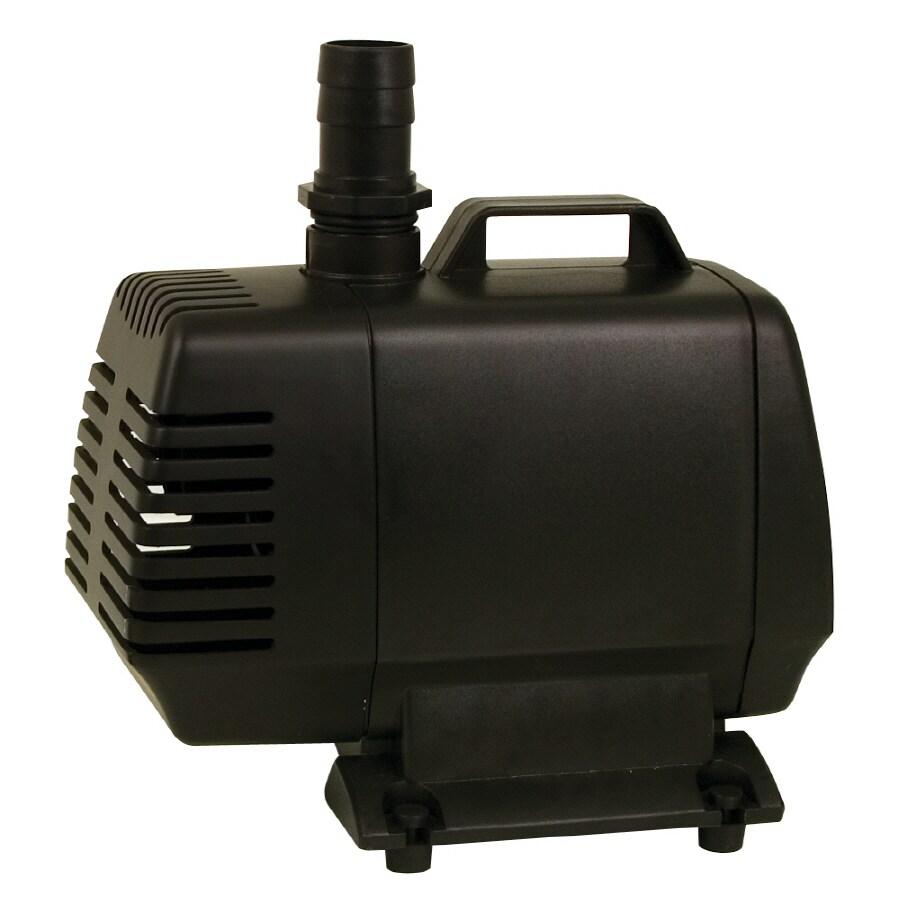 Tetra 1900-GPH Submersible Pump