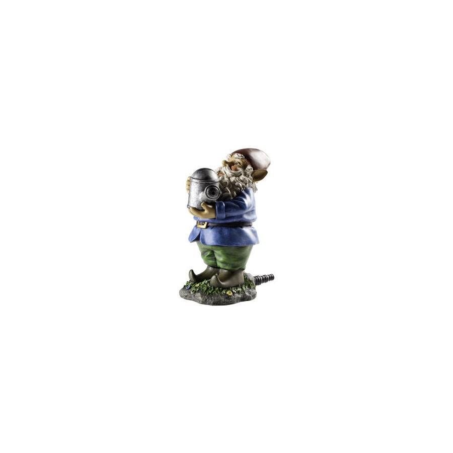 Tetra Multicolor Gnome Spitter
