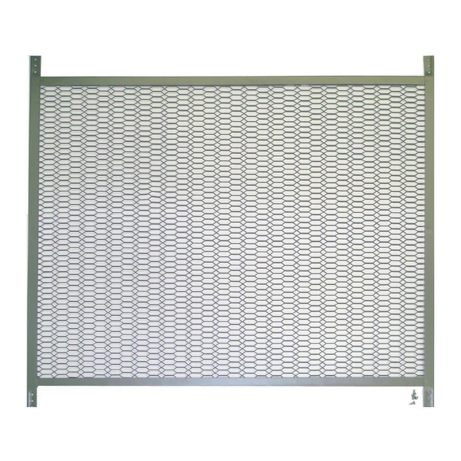 Shop columbia mfg 36 screen door pet grille at lowes columbia mfg 36 screen door pet grille vtopaller Image collections
