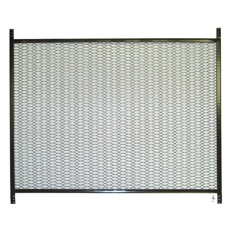 shop columbia mfg 36 screen door pet grille at