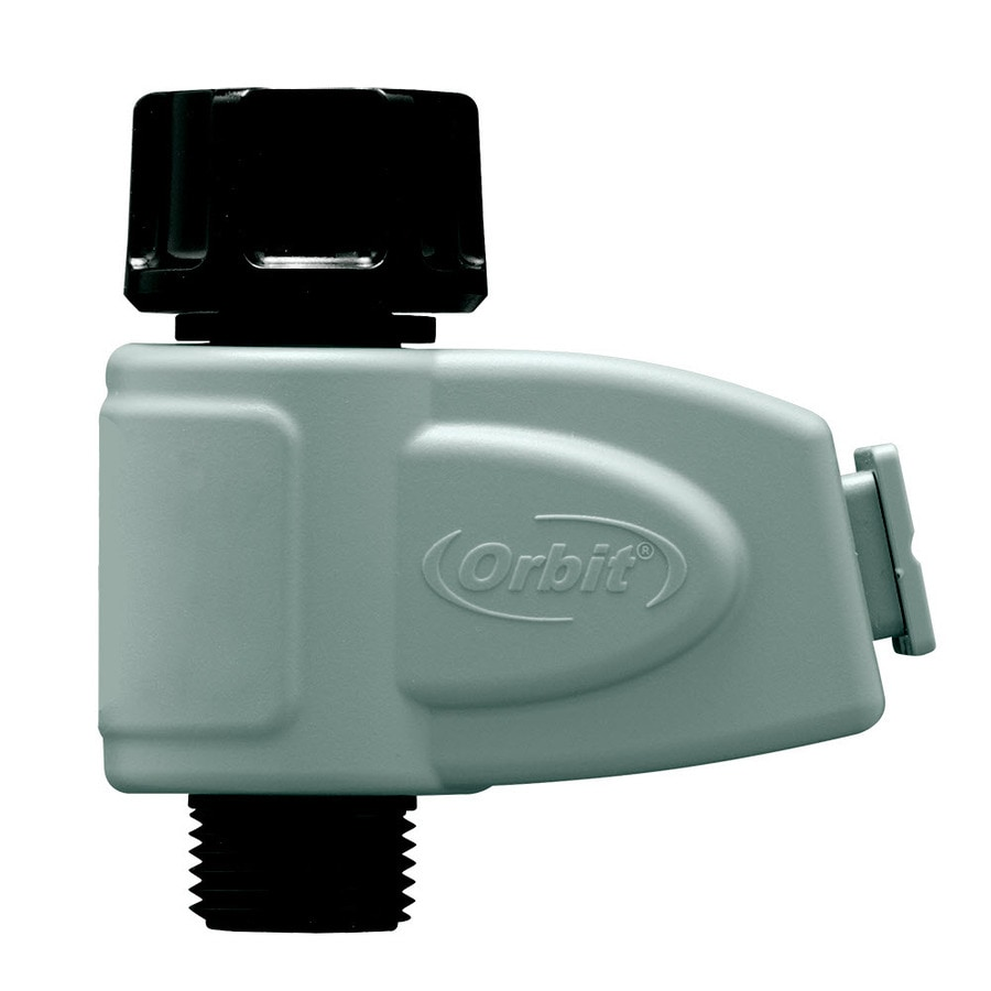 Orbit Yard Watering Valve