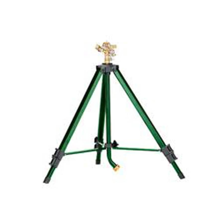 Orbit 5000-sq ft Impulse Tripod Lawn Sprinkler