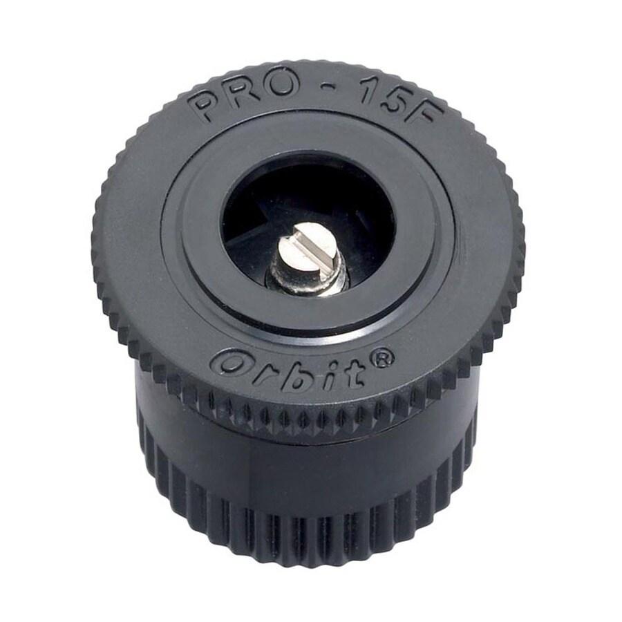 Orbit Plastic Full-Circle Spray Head Nozzle