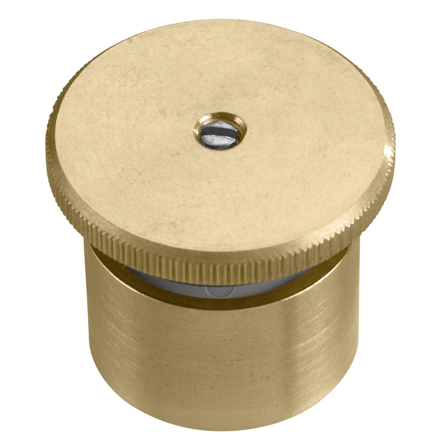 Orbit Brass Adjustable Pattern Nozzle