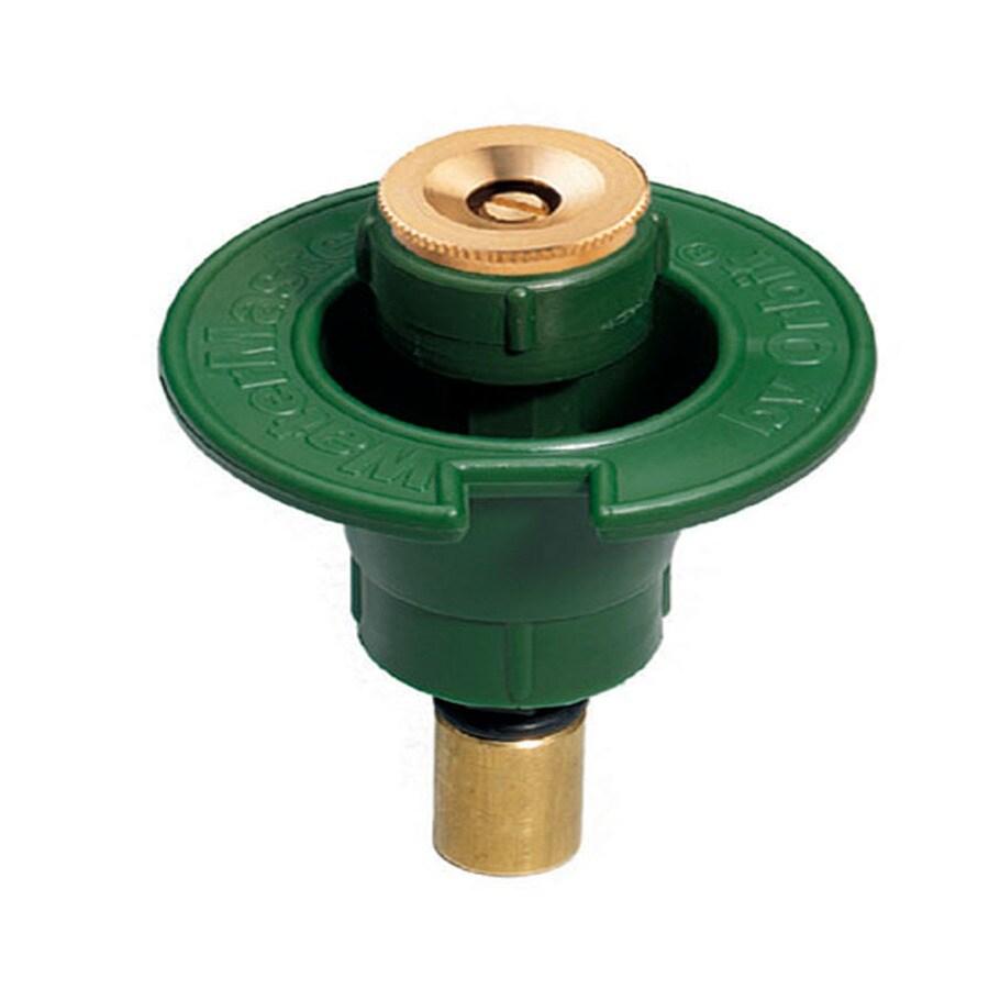 Orbit 1/2-in Brass/Plastic Pop-up Spray Head Sprinkler