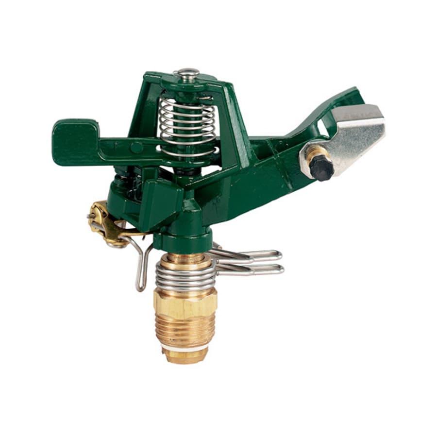 Orbit 1/2-in Zinc Impact Sprinkler