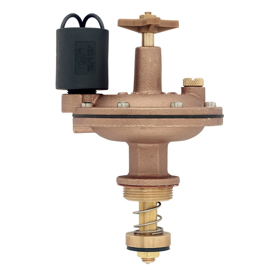 manual flow control valves for water