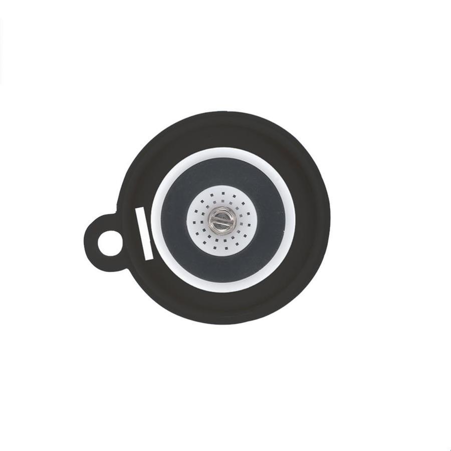 Orbit Black Replacement Diaphragm