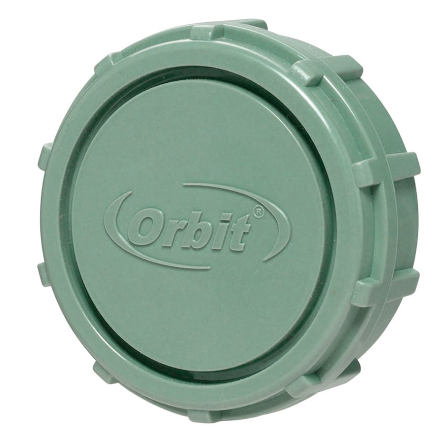 Orbit 3/4-in Or 1-in Inline Underground Sprinkler Manifold