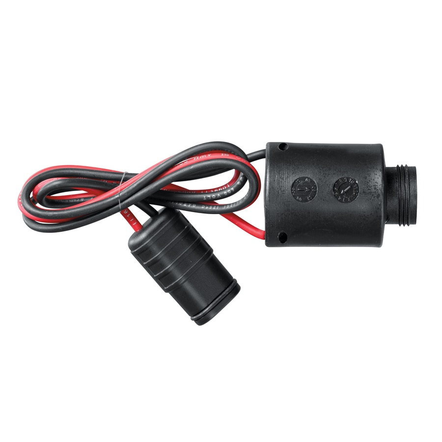 Orbit Black Replacement Solenoid