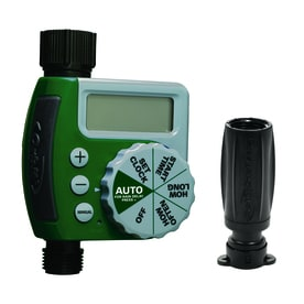 Orbit Digital Hose Water Timer at Lowes com