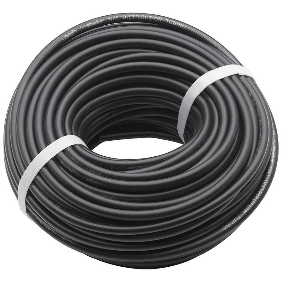 Orbit 1/4-in x 100-ft Polyethylene Drip Irrigation Distribution Tubing