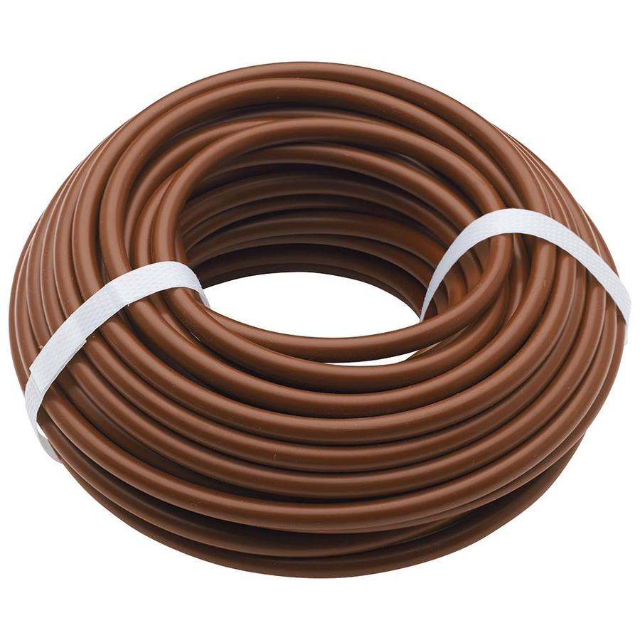 Orbit 1/4-in x 50-ft Polyethylene Drip Irrigation Distribution Tubing