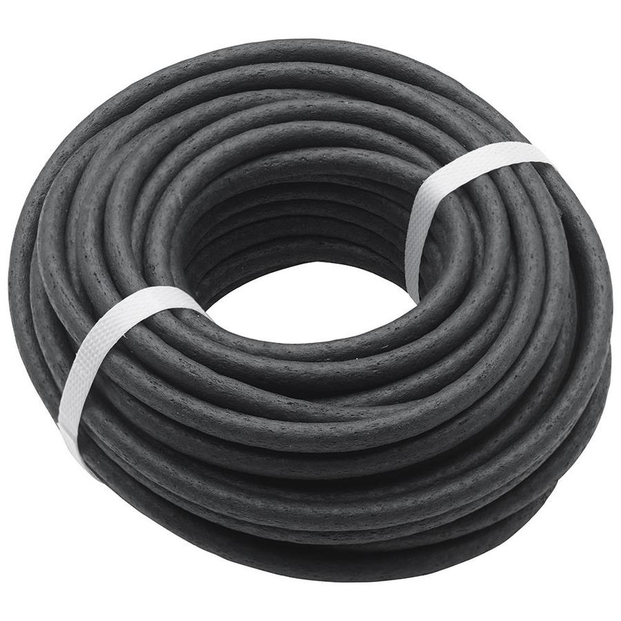 Orbit 1/4-in x 50-ft Rubber Drip Irrigation Soaker Tubing